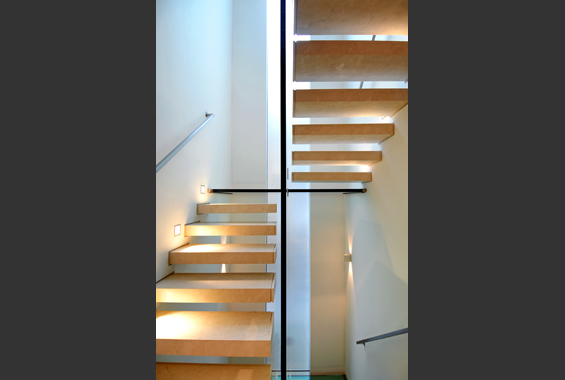 glass stair 2